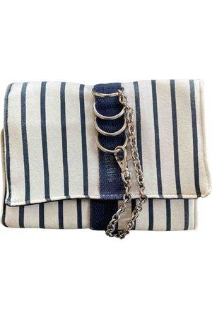 Jean Paul Gaultier VINTAGE \N Cloth Small Bag, Wallet & cases for Men