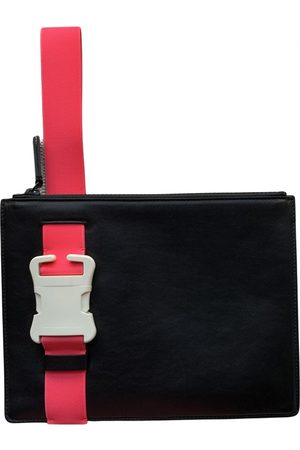 Christopher Kane \N Leather Clutch Bag for Women