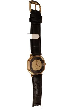 Jaeger-LeCoultre Vintage Gold plated Watch for Women