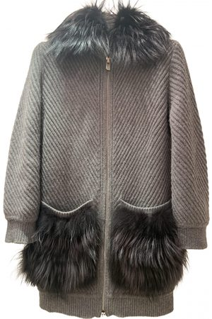 Bally \N Cashmere Coat for Women