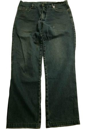 Dior \N Cotton Jeans for Men