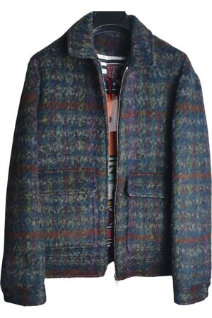 Stella Jean \N Wool Jacket for Men