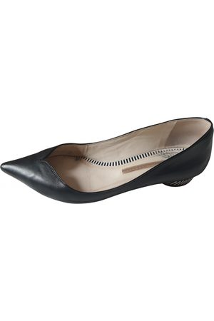 SOPHIA WEBSTER \N Leather Ballet flats for Women