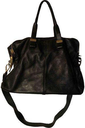 Giuseppe Zanotti Leather Bags