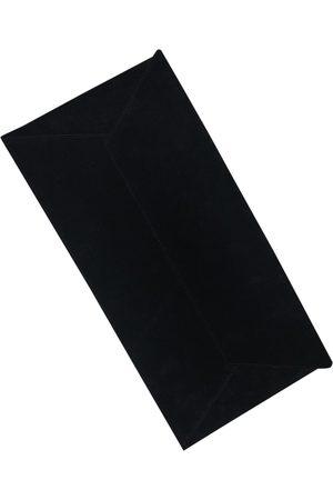 MM6 \N Suede Clutch Bag for Women
