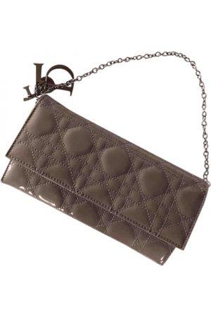 Dior Lady Pony-style calfskin Clutch Bag for Women