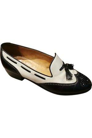 J.M. Weston \N Leather Flats for Women