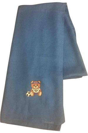 Moschino \N Cotton Scarf & pocket squares for Men