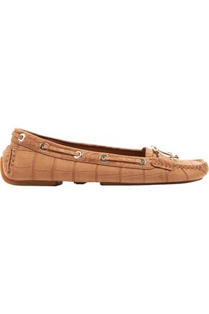 Dior \N Suede Ballet flats for Women