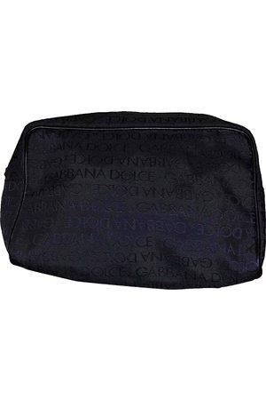 Dolce & Gabbana \N Cloth Clutch Bag for Women