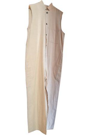 Ralph Lauren \N Linen Jumpsuit for Women