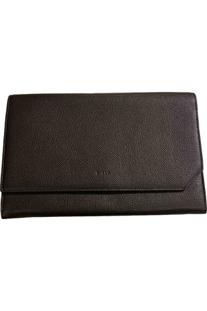 Bally \N Leather Clutch Bag for Women