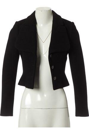 Alaïa Wool Jackets