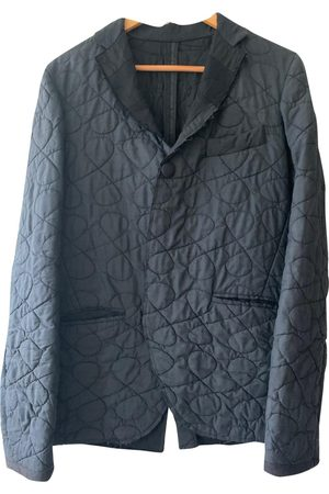 YOHJI YAMAMOTO \N Cotton Suits for Men