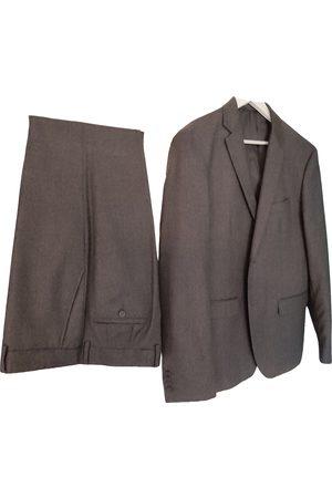Calvin Klein Men Suits - \N Wool Suits for Men