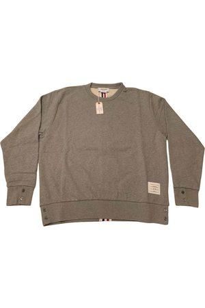 Thom Browne \N Cotton Knitwear & Sweatshirts for Men