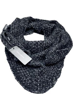 Dolce & Gabbana Wool Scarves & Pocket Squares
