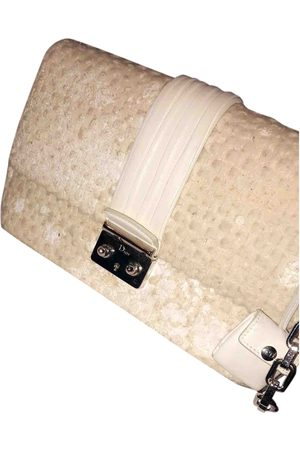 Dior \N Cotton Clutch Bag for Women