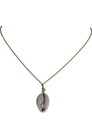 WALD BERLIN \N Gold plated Necklace for Women