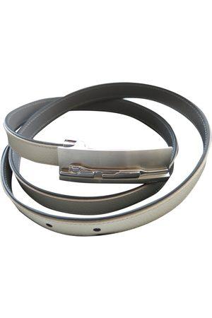 Cartier Women Belts - \N Leather Belt for Women
