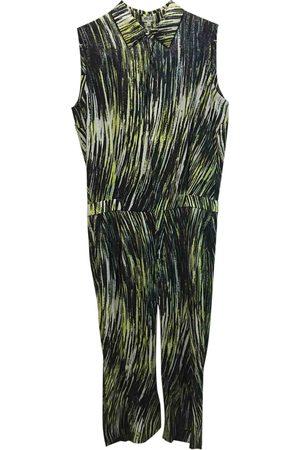 Kenzo \N Silk Jumpsuit for Women