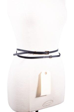 Sandro \N Silk Belt for Women