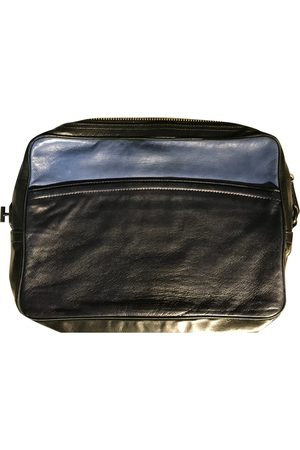 REED KRAKOFF \N Leather Clutch Bag for Women
