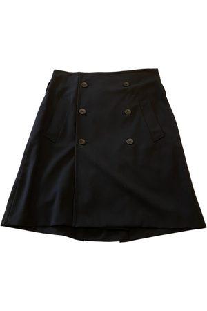 Jean Paul Gaultier \N Wool Skirt for Women