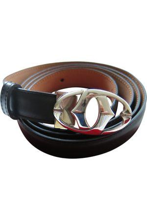 Cartier \N Leather Belt for Women