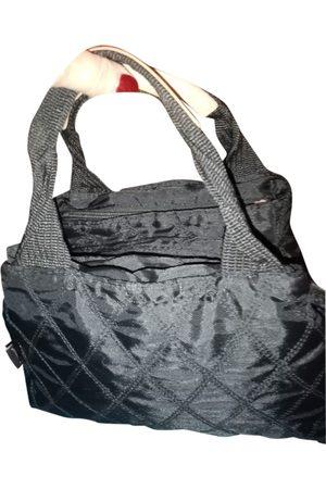 Moncler VINTAGE \N Cloth Handbag for Women