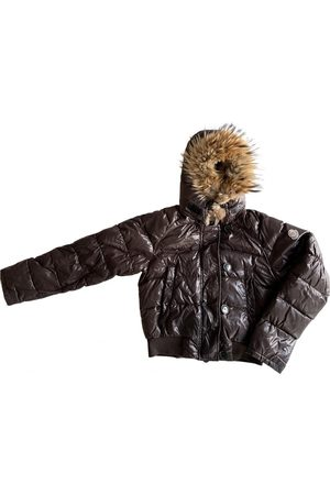 Moncler \N Leather Jacket for Women