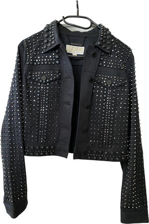 Michael Kors \N Denim - Jeans Jacket for Women