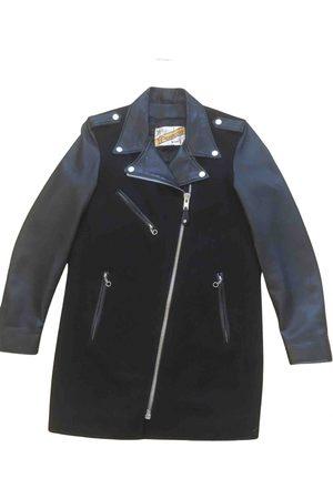 Schott NYC \N Wool Coat for Women