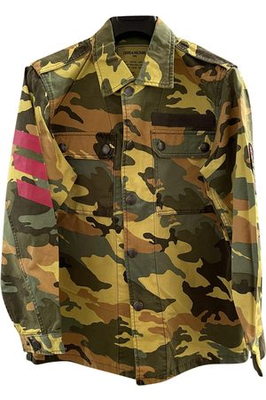 Zadig & Voltaire \N Denim - Jeans Jacket for Women