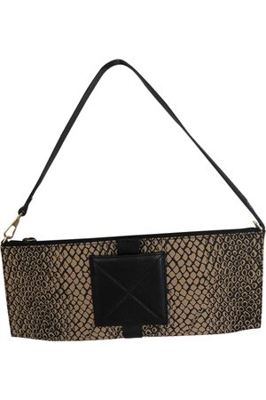 LANCEL \N Cloth Clutch Bag for Women