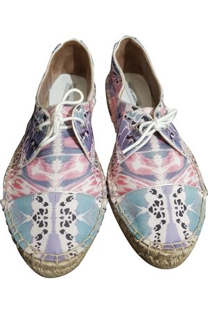 Tabitha Simmons \N Cloth Espadrilles for Women