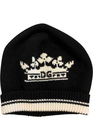 Dolce & Gabbana \N Cashmere Hat & pull on Hat for Men