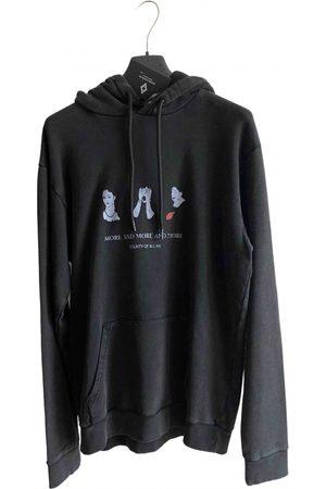MARCELO BURLON Cotton Knitwear & Sweatshirts