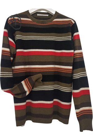 JC DE CASTELBAJAC \N Wool Knitwear & Sweatshirts for Men