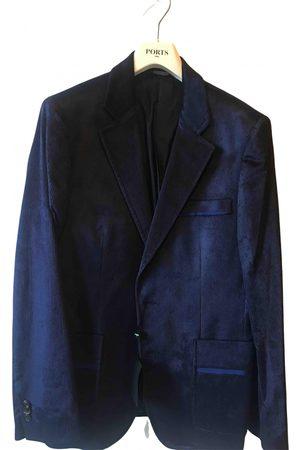 PORTS 1961 \N Cotton Jacket for Men