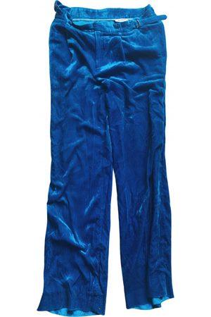 ATTICO \N Trousers for Women