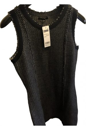 Sisley Wool Dresses