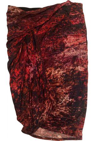 Helmut Lang Women Skirts - \N Wool Skirt for Women
