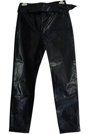 Isabel Marant \N Cotton Trousers for Women