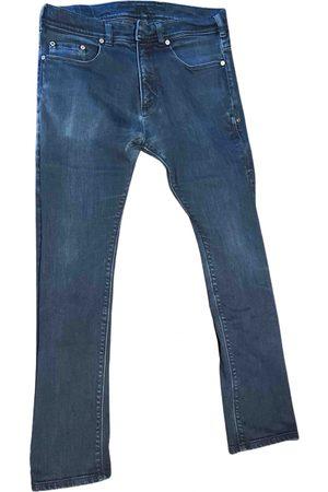 Neil Barrett \N Cotton Jeans for Men
