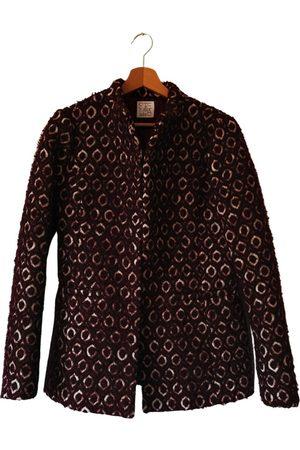 Stella Jean \N Wool Jacket for Women