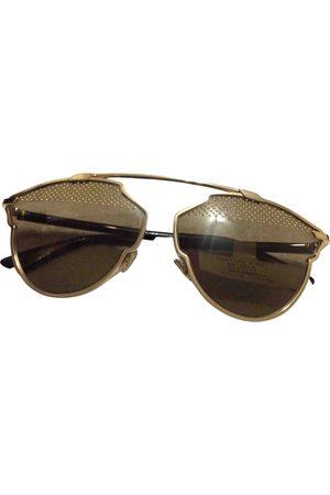 Dior Women Sunglasses - \N Metal Sunglasses for Women