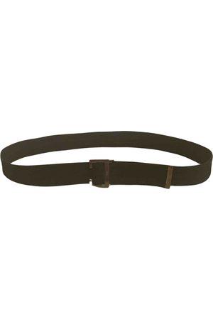 Dior \N Cloth Belt for Men