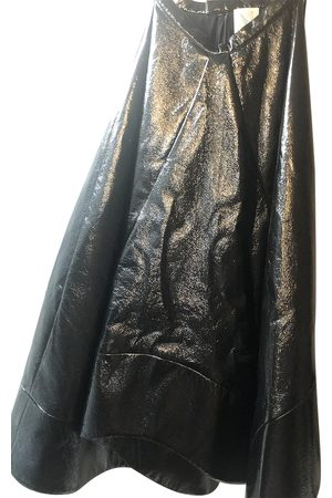 Rosie Assoulin \N Patent leather Skirt for Women