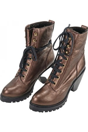 Marc Jacobs \N Leather Boots for Women